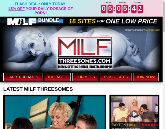 milfthreesomes.com