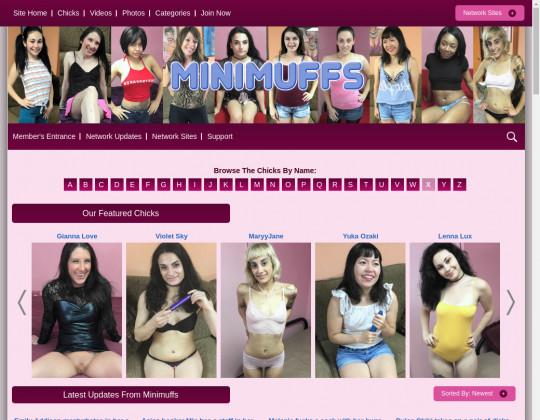 minimuff.com