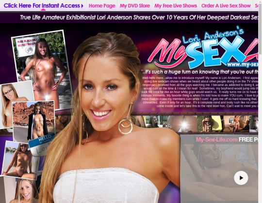 my-sex-life.com