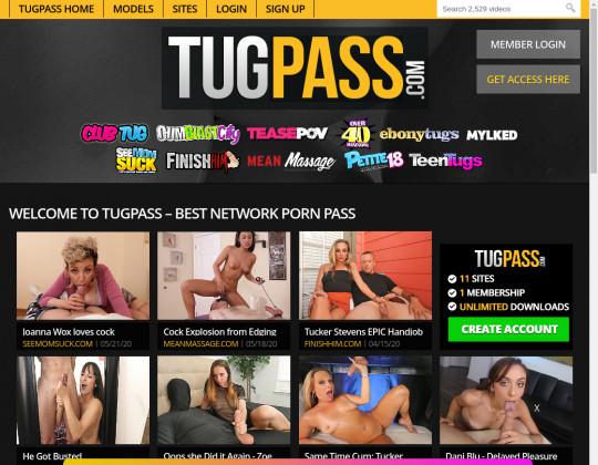 tugpass.com