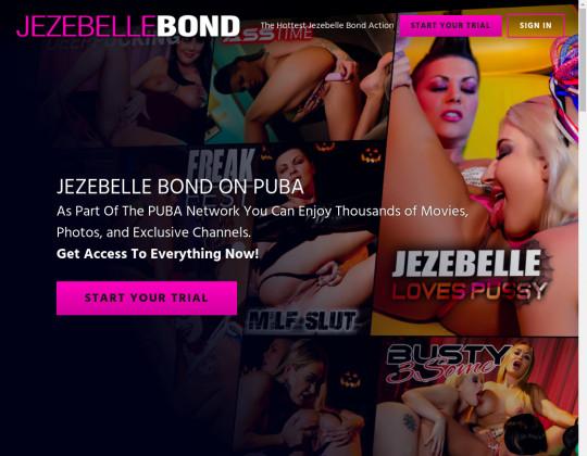 jezebellebond.puba.com