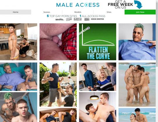 maleaccess.com