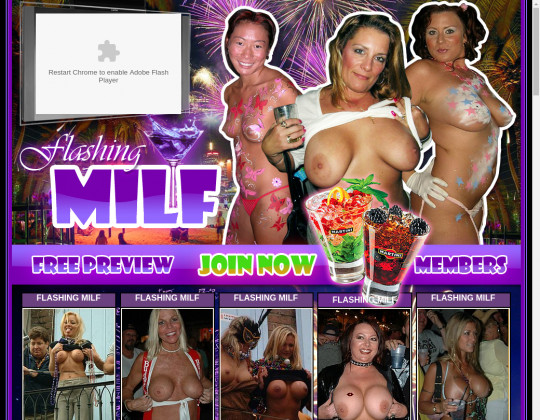flashingmilf.com