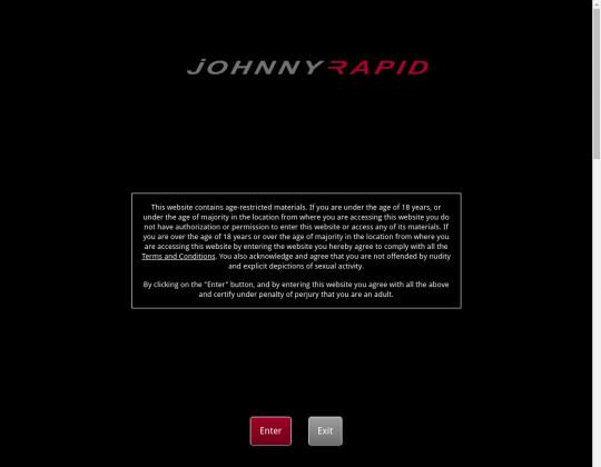 johnnyrapid.com
