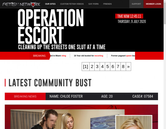 operationescort.com